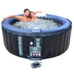Portable Inflatable Hot Tubs Blow Up Spas Australia Wide