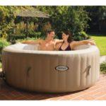 Bubble Therapy Spa