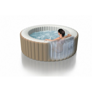 bubble spa technology