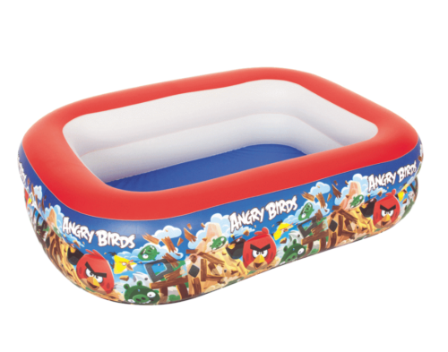 angry birds kids' pool