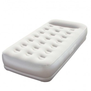 single mattress with pump
