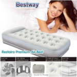 single mattress bestway