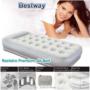 single mattress bestway