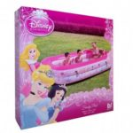 princess pool box