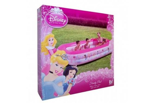 princess pool box