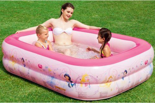 princess pool picture