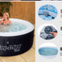 spa benefits